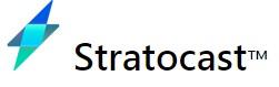 stratocast logo