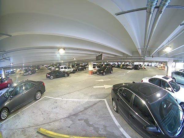 cc8371 parking garage
