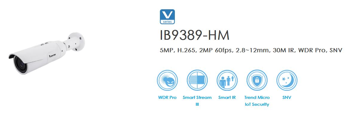 ib9389 hm 1