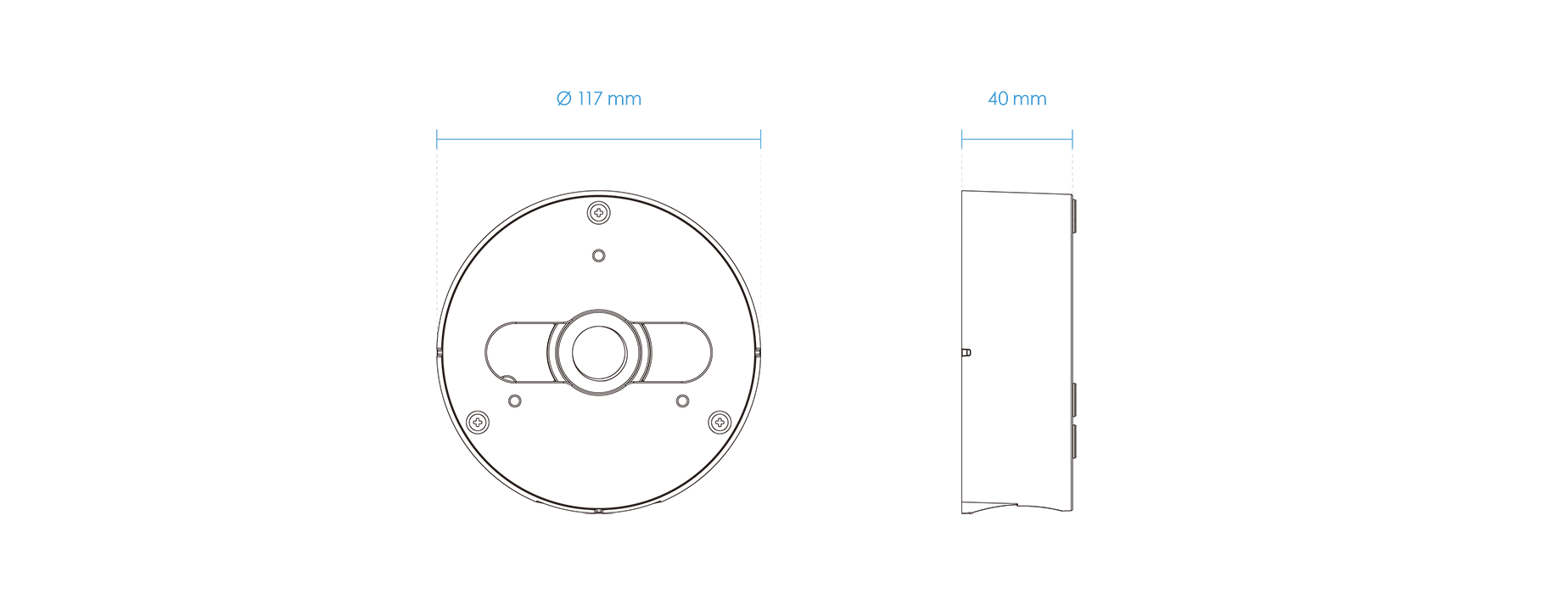 Dimensions AM 71E h700px 01